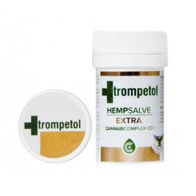 Trompetol Hemp Salve Extra 30ml
