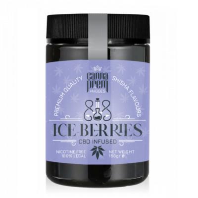 Cannaprem Shisha Ice Berries 150g