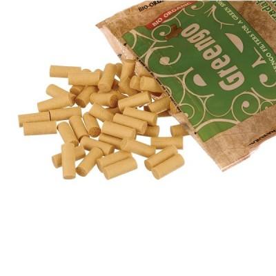 Greengo Bio Organic ECO slim filters