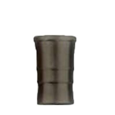Shisha El-Badia Αντάπτορας Για Σωλήνα C1-Black