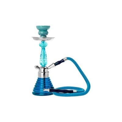 Champ Al Malik Shisha Foum Zguid Blue