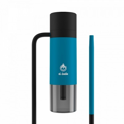 El-Badia P1 Blue Cobalt