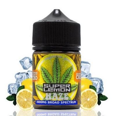 Orange County Super Lemon Haze Cali Range CBD E-Liquid 1500mg