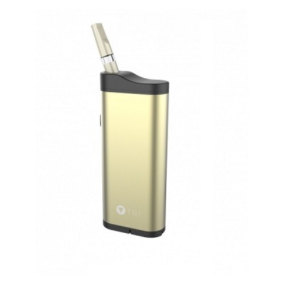 Diem Heat no burn Vaporizer GOLD