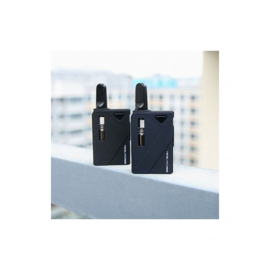 Tesla Mini DUO CBD/Wax Kit 500mAh